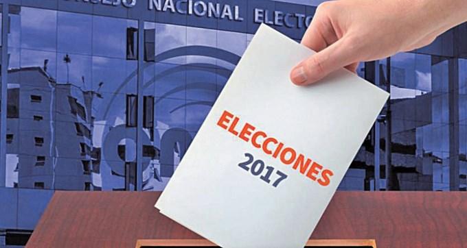 Apenas seis provincias tendrán internas en las PASO
