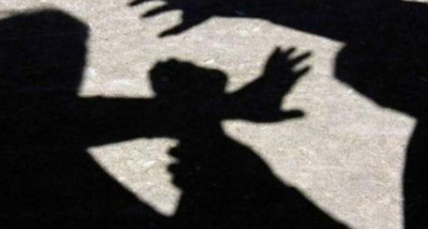Dos sujetos intentaron secuestrar a una joven