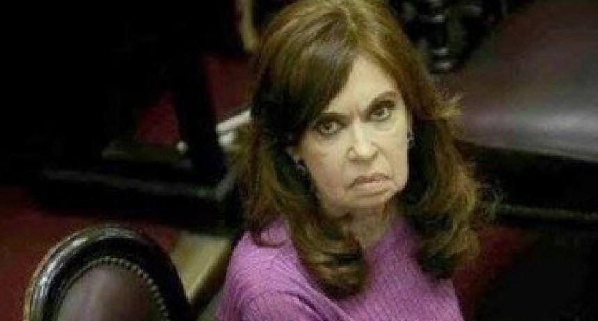 El oficialismo busca tratar el desafuero de Cristina