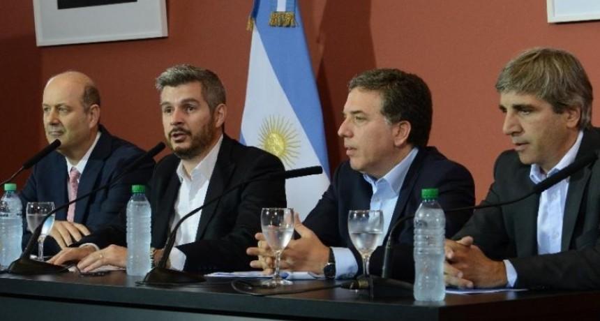 El Gobierno posterga el ajuste en los ministerios, a la espera del acuerdo con el FMI