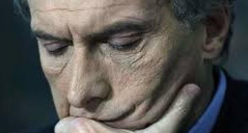 Por la economía, Macri sigue en caída libre: las diez encuestas que alarman a la Rosada