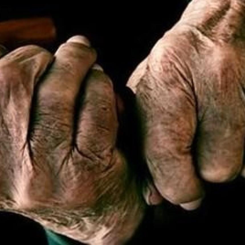 Violento Asaltó a un jubilado en su casa