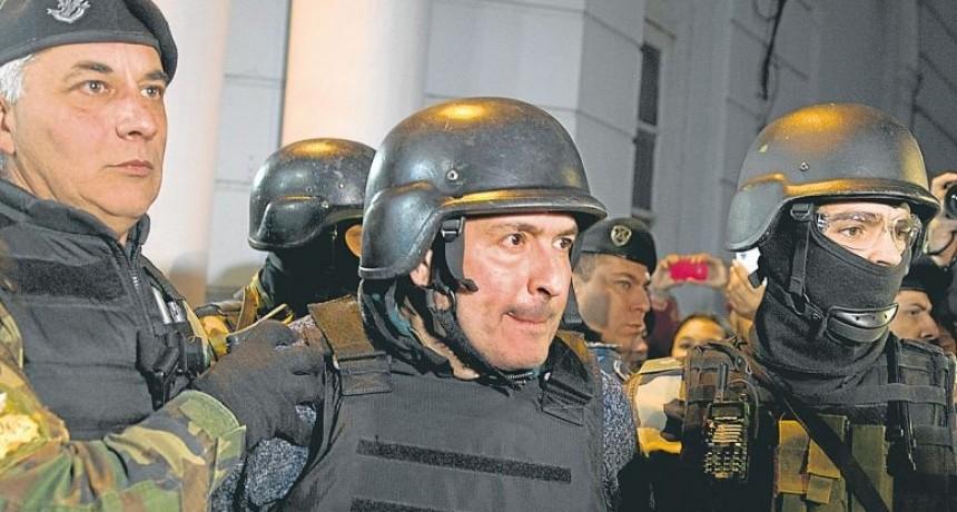 A dos años de los bolsos, arranca el juicio a José López