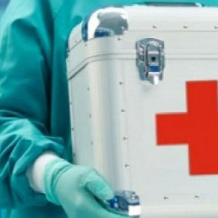 Ablación múltiple de órganos en el Hospital San Juan Bautista