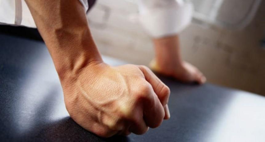 Terapias especiales para hombres que ejercen violencia