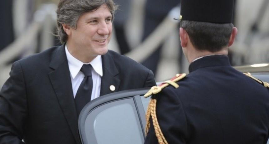 Acusan a Boudou de falsear facturas y gastos de un viaje a París y se investigan otras 250 rendiciones