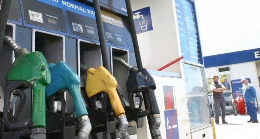 ATENCION: Paro del 25 sin Combustible