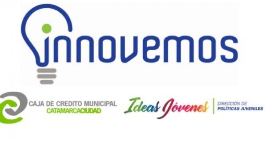 Se presentaron 45 proyectos para los créditos de Innovemos