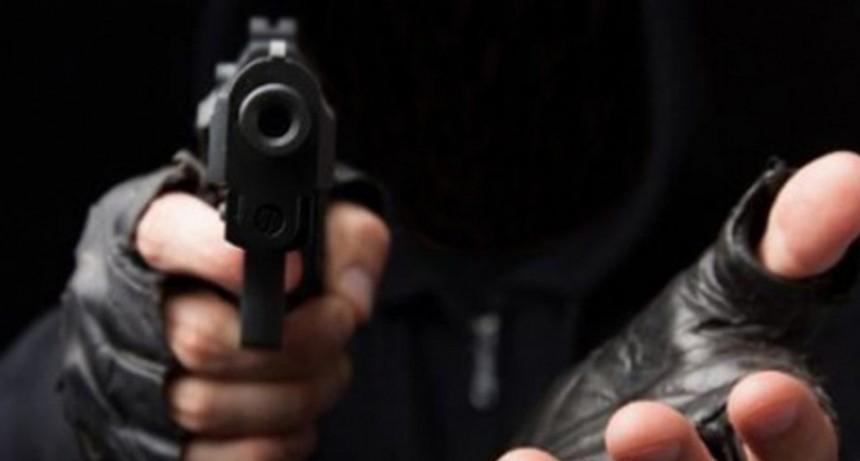 Crecen los robos Violentos con armas y los arrebatos callejeros