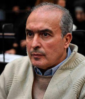 Arrancó el juicio oral por los bolsos de López