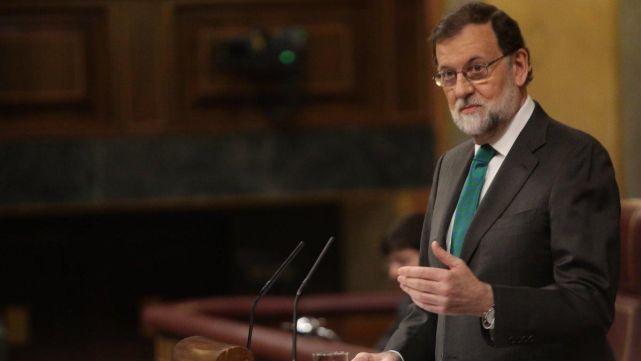 El mensaje de despedida de Mariano Rajoy