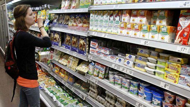 La inflación llegaría al 35% a fin de año