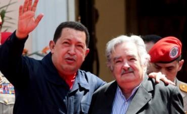 Mujica sobre Chávez: