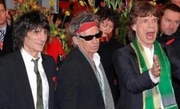 Los Rolling Stones en octubre en Argentina