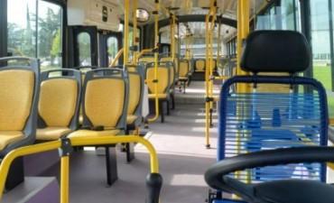 108 A y B Servicio de transporte público para Vecinos de Valle Chico