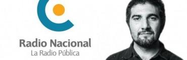 """Declaran """"PERSONAS NO GRATAS"""" a periodistas K en Radio Nacional"""