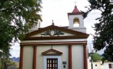 Crean nueva parroquia dedicada a Santa Ana y San Joaquín en Miraflores