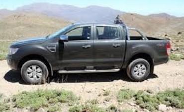 Operativo Policial: Secuestro de vehículos en Valle Viejo