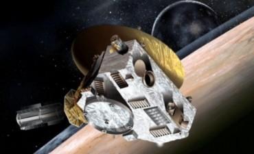 Después de nueve años una nave llegó a Plutón