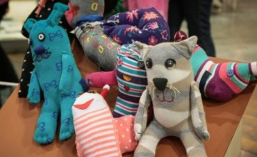 CORDOBA: Invitan a Fabricar juguetes para regalar a chicos de centros comunitarios