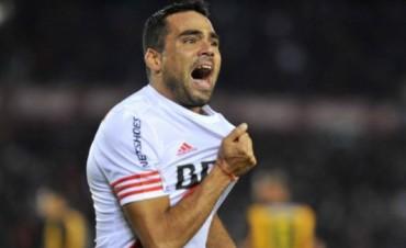 River derrotó a Guaraní y sueña con la final de la Copa Libertadores