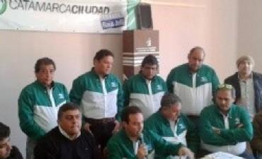 """El """"Rally del Poncho"""" fue presentado en sociedad"""