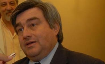 El presidente del Comité Valle Viejo de la UCR, asumió la responsabilidad por los incidentes ocurridos
