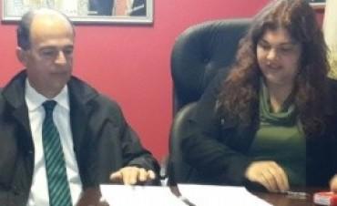 Valle Viejo se incorporó al Programa Blindaje en Seguridad
