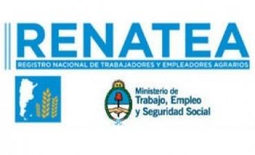 ll Encuentro Provincial de Trabajadores Agrarios
