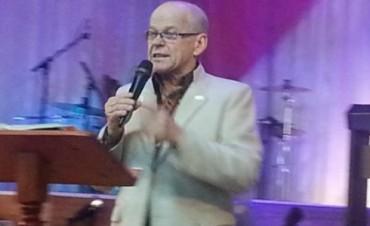 Pastor violador fue detenido en plena misa