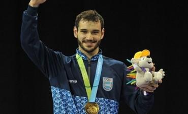 Una medalla de oro y 4 de plata, la cosecha argentina en Toronto