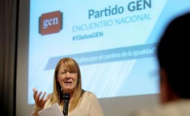 El GEN realizó su Encuentro Nacional