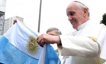 """Carta del Papa por los 200 años: """"A la Madre Patria no se la puede vender"""""""