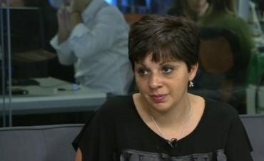 La abogada de Stolbizer insistió en los movimientos bancarios sospechosos