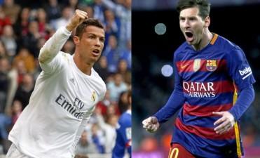 El único premio que no monopolizan Cristiano y Messi
