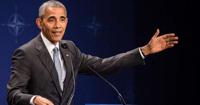 Obama aclaró que los yanquis no están tan divididos
