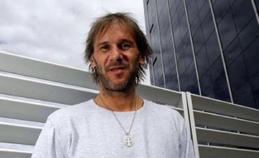 Conmoción en el vóley: falleció un hijo de Marcos Milinkovic