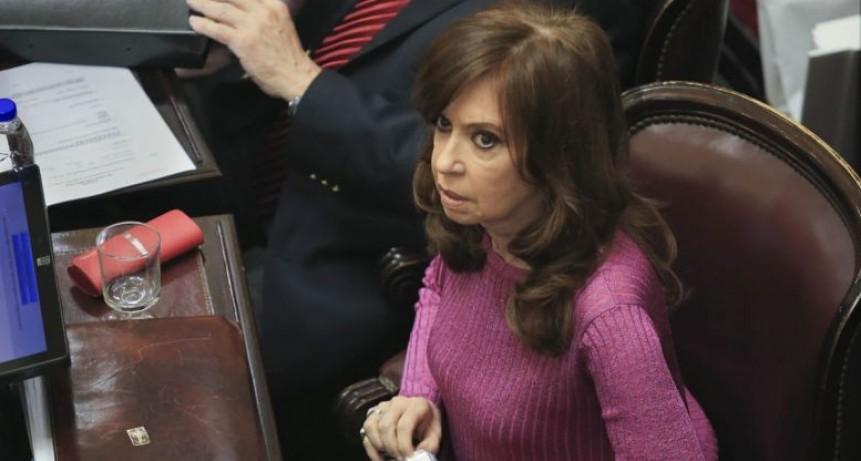Caso Hotesur: Tras el último fallo nuevo golpe patrimonial a Cristina Fernández de Kirchner