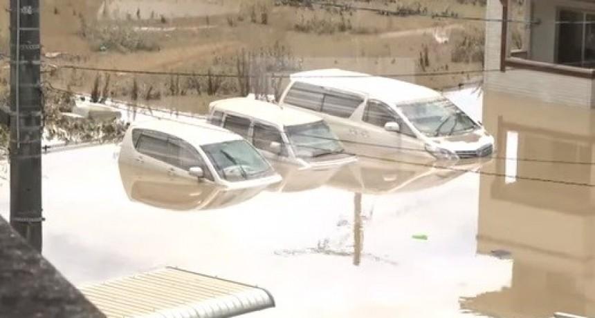 Ya son 179 los muertos por las lluvias
