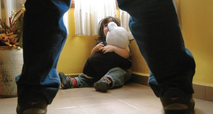 Pedófilo subió a internet como ultrajó a Menores