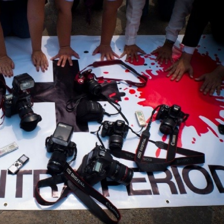 Colombia: graves amenazas a la prensa
