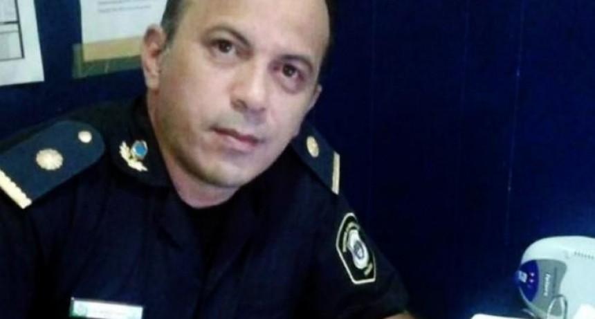 Un policía irá a juicio acusado de violar a otro hombre