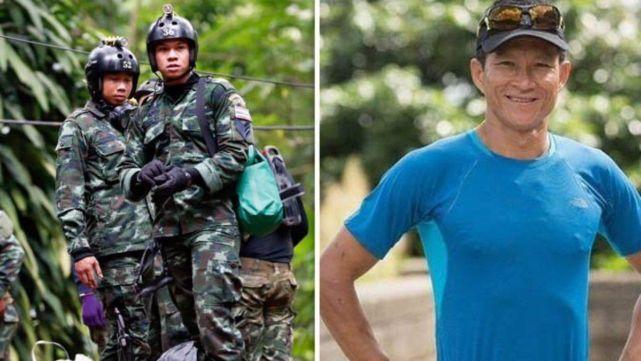 Horas decisivas: murió rescatista y nenes atrapados en cueva se quedan sin oxígeno
