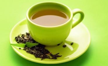 Té de yerba mate para adelgazar