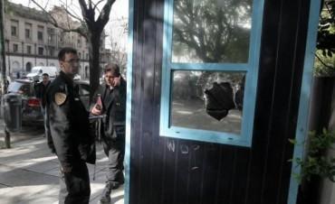 Dirigentes de la oposición repudiaron el ataque a la casa de Lanata