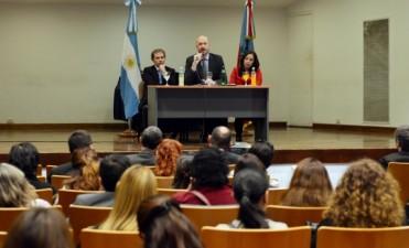 II Jornada sobre Registro Unico de Adoptantes en Catamarca