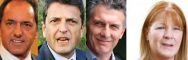PASO 2015: comenzó la veda electoral en el país