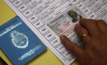 Si no fuiste a votar en las PASO el valor de la multa será de 50 pesos.