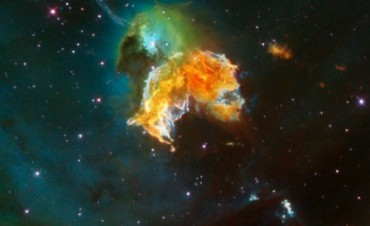 Astrónomos confirmaron que el universo muere lentamente