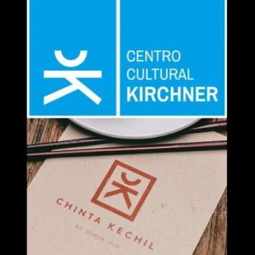 El Centro Cultural Kirchner le plagio el logo a un restaurant Chino